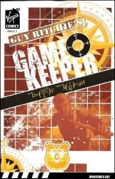 Gamekeeper (2007) 2-A by Virgin Comics