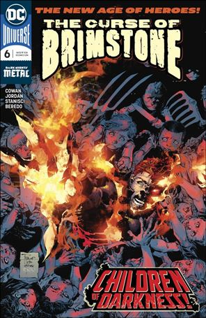 Curse of Brimstone 6-A
