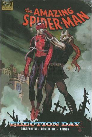 Spider-Man: Election Day nn-B