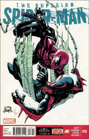 Superior Spider-Man 18-A