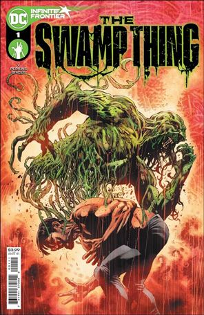 Swamp Thing (2021) 1-A