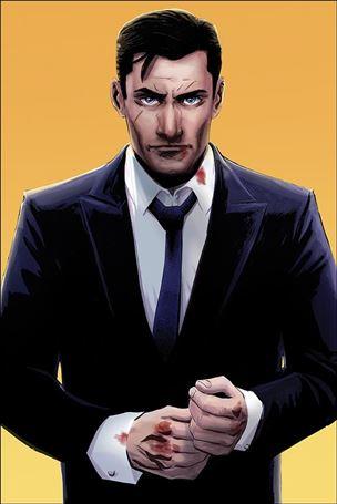 James Bond 007 4-G