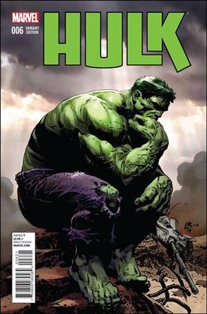 Hulk (2014) 6-B