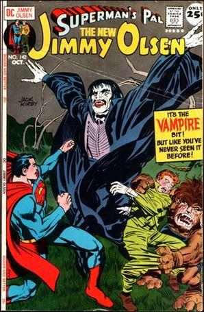 Superman's Pal Jimmy Olsen (1954) 142-A