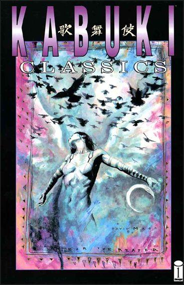 Kabuki Classics 1-A by Image