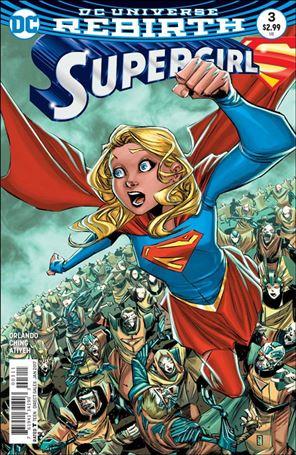 Supergirl (2016) 3-A