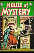 House of Mystery (1951) 13-A
