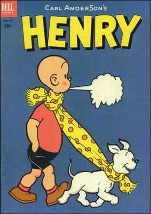 Henry 29-A