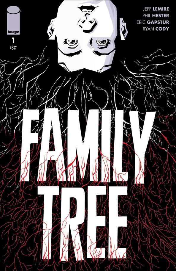 Family Tree 1-A by Image