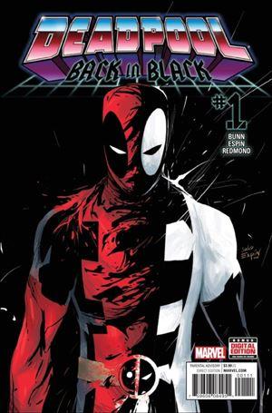 Deadpool: Back in Black 1-A