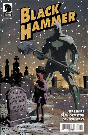 Black Hammer 7-A