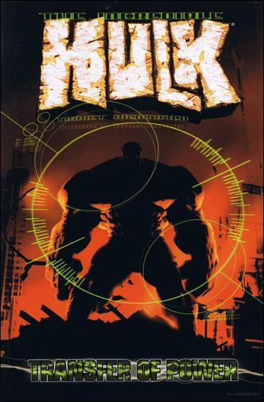 Incredible Hulk (2002) 3-A by Marvel