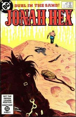 Jonah Hex (1977) 79-A
