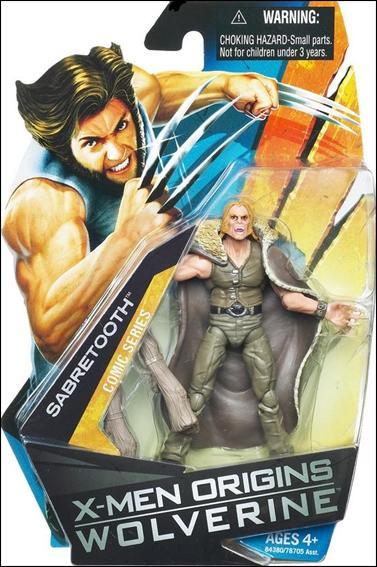 X-Men Origins: Wolverine Sabretooth (Comic Series), Jan ... X Men Origins Sabretooth Comic