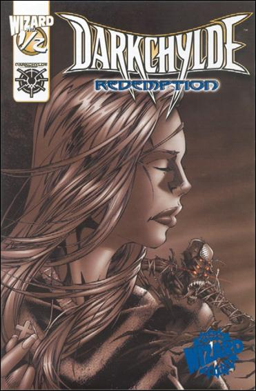 Darkchylde: Redemption 1/2-C by Darkchylde Entertainment