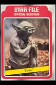Star Wars: The Empire Strikes Back: Series 1 (Base Set) 9-A