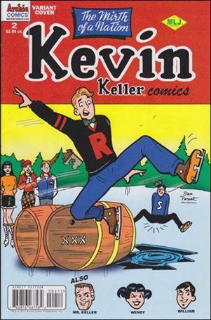 Kevin Keller 2-B