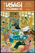 Usagi Yojimbo Saga 5-A