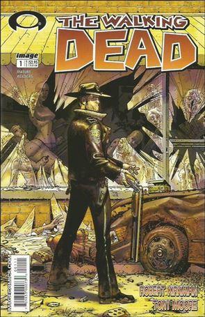 Walking Dead (2003) 1-A