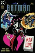 Batman Adventures: Mad Love 1-A