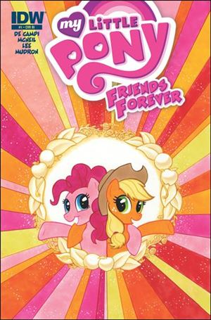 My Little Pony: Friends Forever 1-B