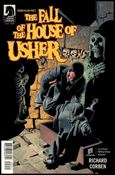 Edgar Allan Poe's The Fall of the House of Usher 2-A