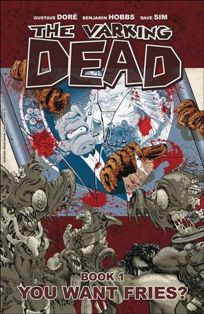 Varking Dead 1-A