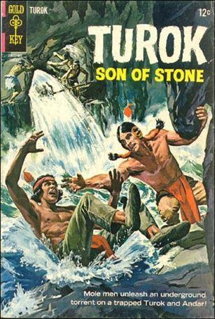 Turok, Son of Stone (1956) 43-A