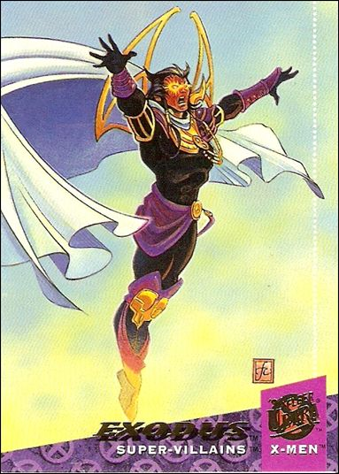 1994 Fleer Ultra X-Men (Base Set) 67-A by Fleer