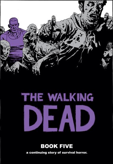 Walking Dead 5-A by Image