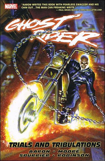Ghost Rider 7-A by Marvel