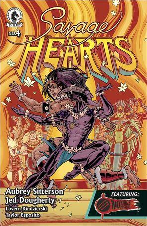 Savage Hearts 4-A