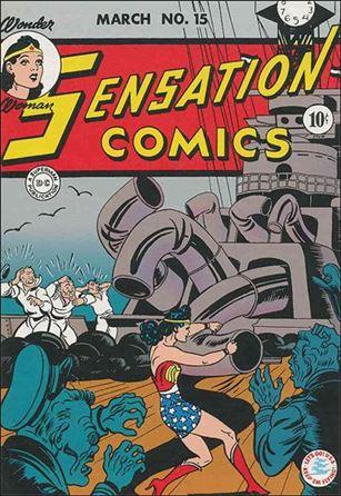 Sensation Comics (1942) 15-A