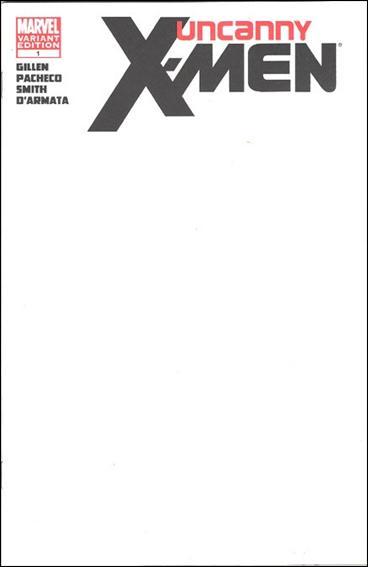 Uncanny X-Men (2012) 1-D by Marvel