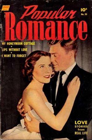 Popular Romance 20-A
