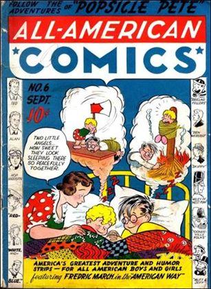 All-American Comics (1939) 6-A