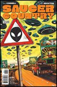 Saucer Country 6-A
