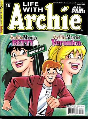 Life with Archie (2010) 18-A