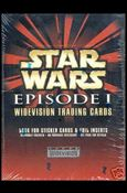 Star Wars: Episode I Widevision: Series 1 1-C
