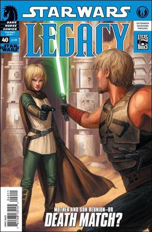 Star Wars: Legacy (2006) 40-A