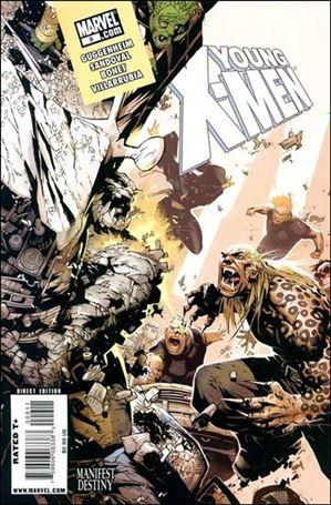 Young X-Men 9-A