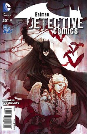 Detective Comics (2011) 40-E