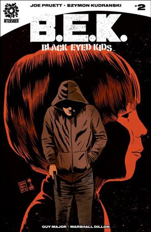 Black-Eyed Kids 2-A