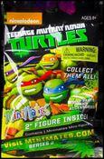 Teenage Mutant Ninja Turtles Minimates (Series 2) Blind Bag