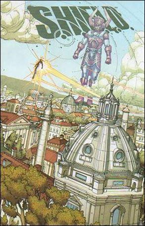 S.H.I.E.L.D. (2010) 1-F