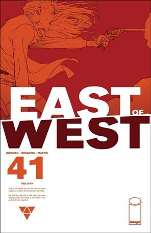 East of West 41-A
