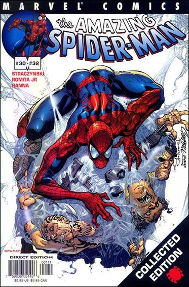 Amazing Spider-Man (2001) 1-A by Marvel