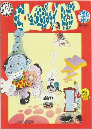Clowns (1972) 1-A