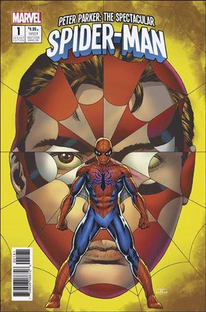 Peter Parker: The Spectacular Spider-Man 1-I