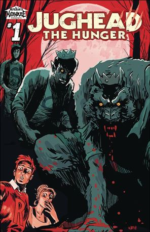 Jughead: The Hunger 1-C